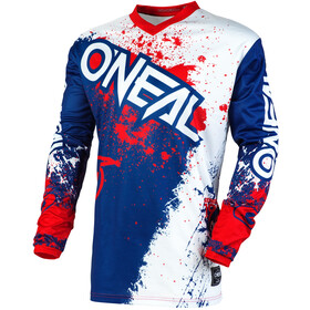 O'Neal Element Jersey Impact Herren blue/red